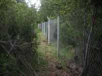 Cerco Perimetral: