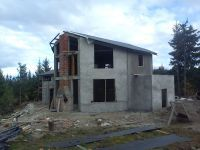 El House en Mayo